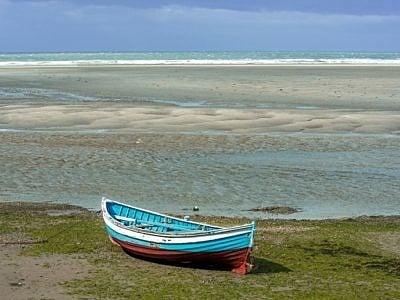 Newport Beach Pembrokeshire Coast