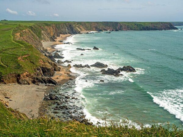 Marloes Beach Pembrokeshire